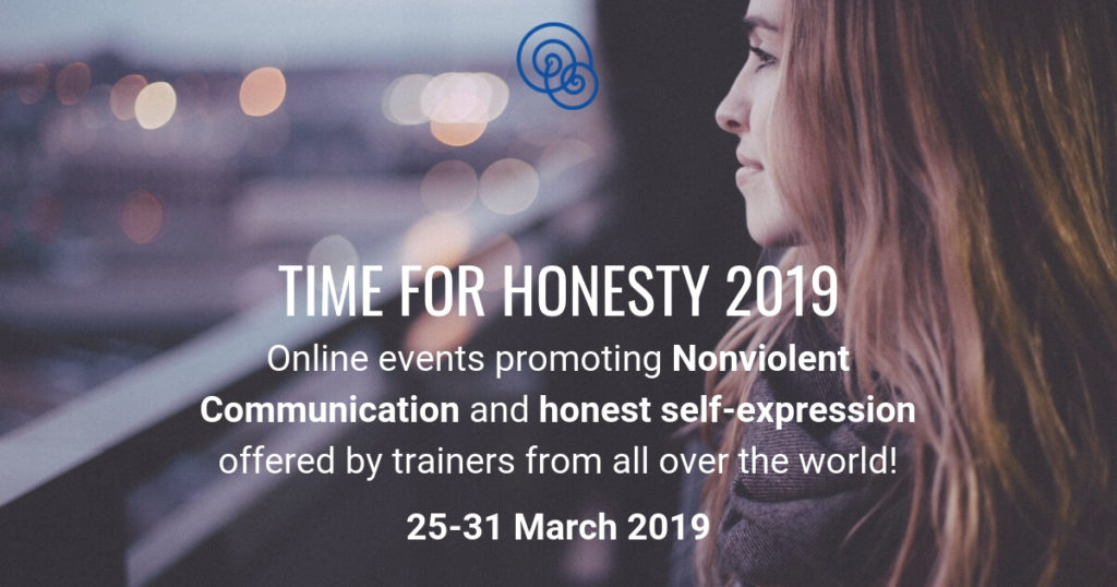 Tools and Resources NVC Time for Honesty Empathic Way Europe Online Nonviolent Communication
