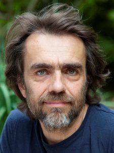 Robert Maoz Kržišnik