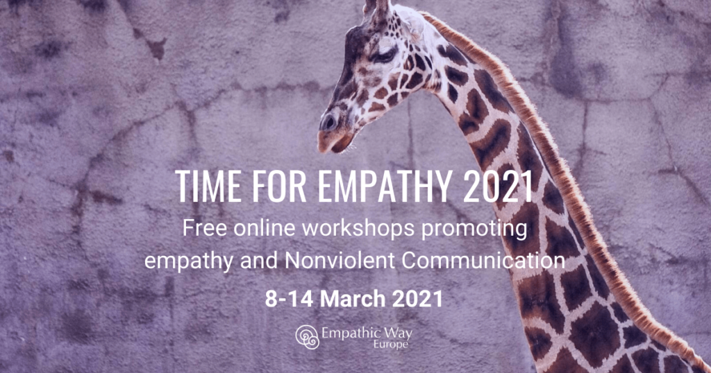Time for Empathy 2021